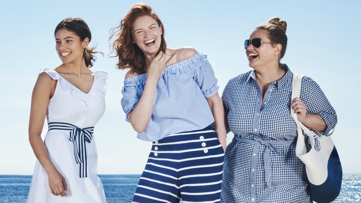 By Selling a Feel-Good Lifestyle, Preppy Brands See Consistent Success in a Trend-Driven Market