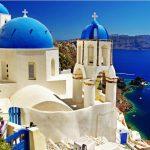 The City Guide of Oia Santorini