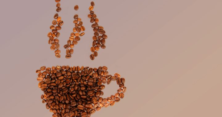 Will a Jolt of Java Get Your Creative Juices Flowing?