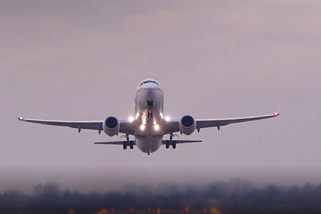 Spread of Coronavirus Cancels Travel and Events