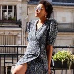 7 French Women Share the Outfits They're Wearing at Home