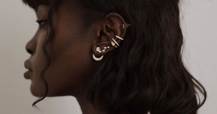 "This Is How to Get the ""Curated Ear"" Look"
